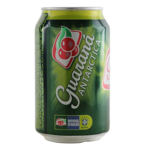 Guarana Antarctica Can Drink 330ml - 2kShopping.com