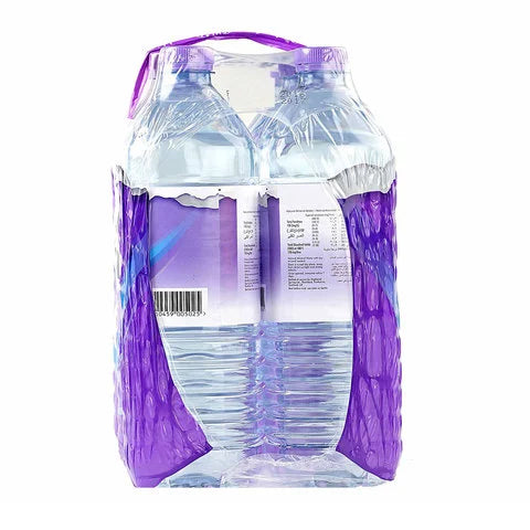 Highland Spring Water 1.5L x Pack of 6 - 2kShopping.com