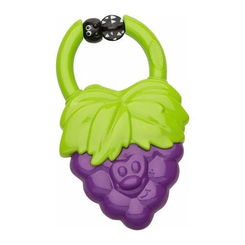 INFANTINO - Vibrating Teether - Grape - 2kShopping - Grocery | Health | Technology