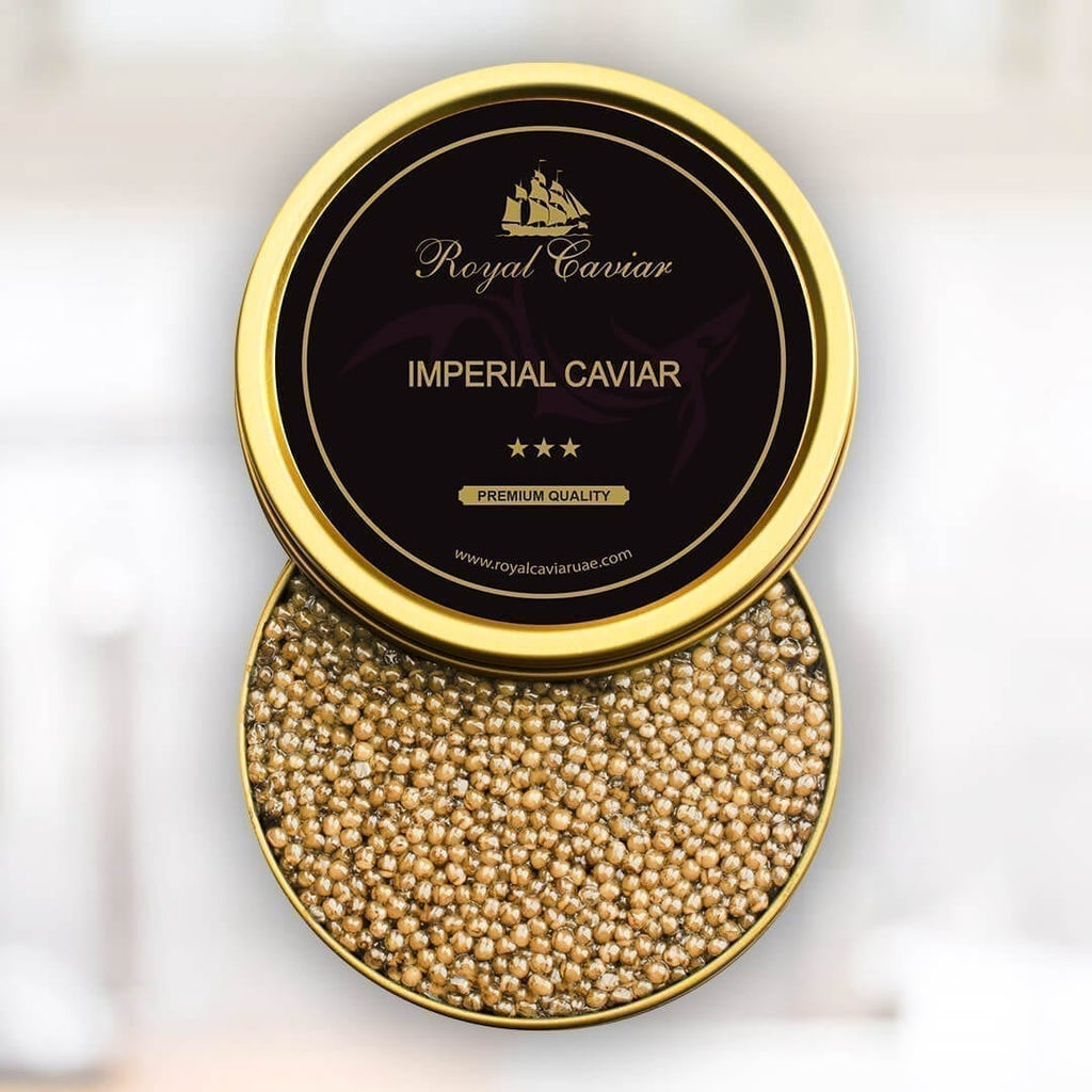 Royal Imperial Caviar 30g - 2kShopping.com