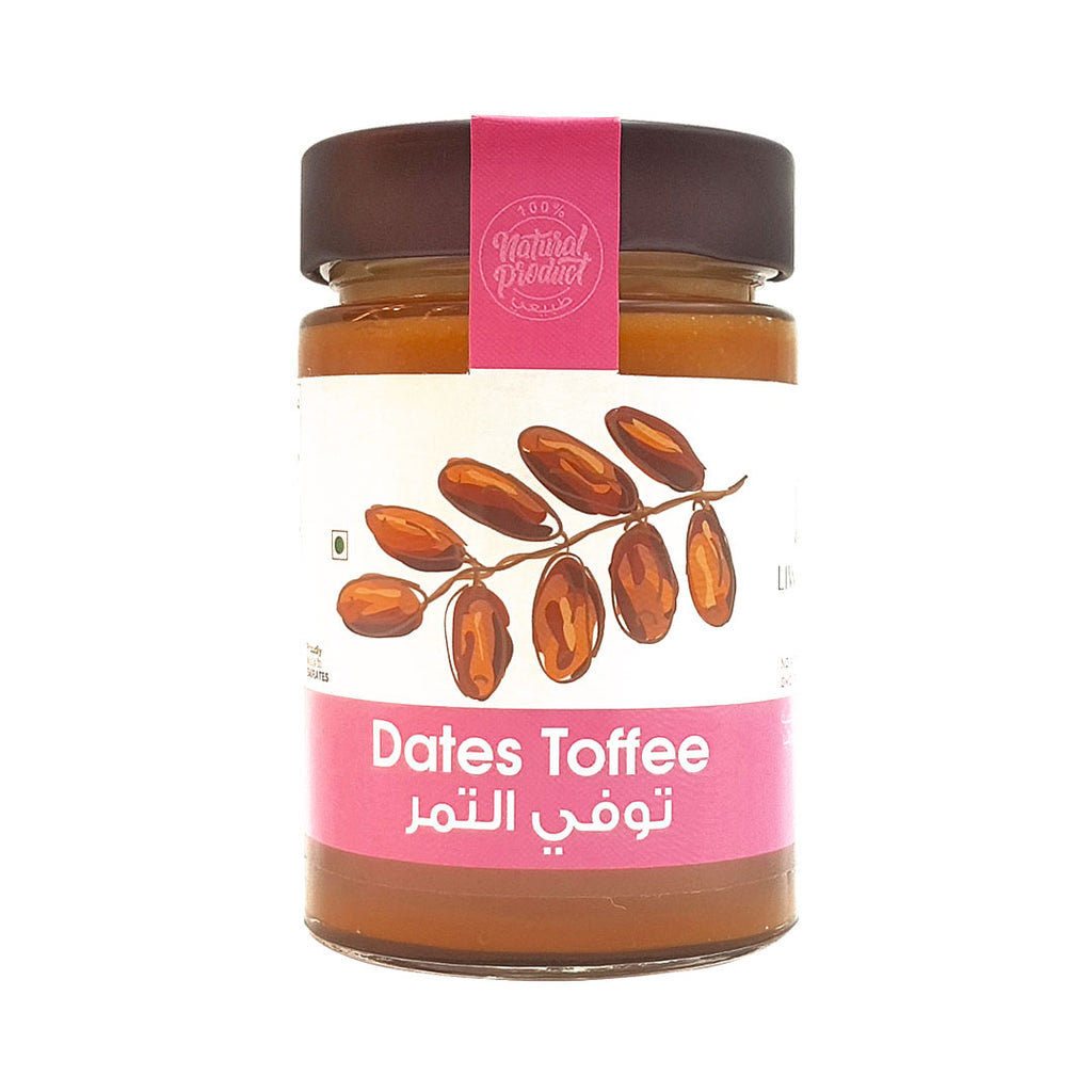 Liwa Dates Toffee 400g - 2kShopping.com
