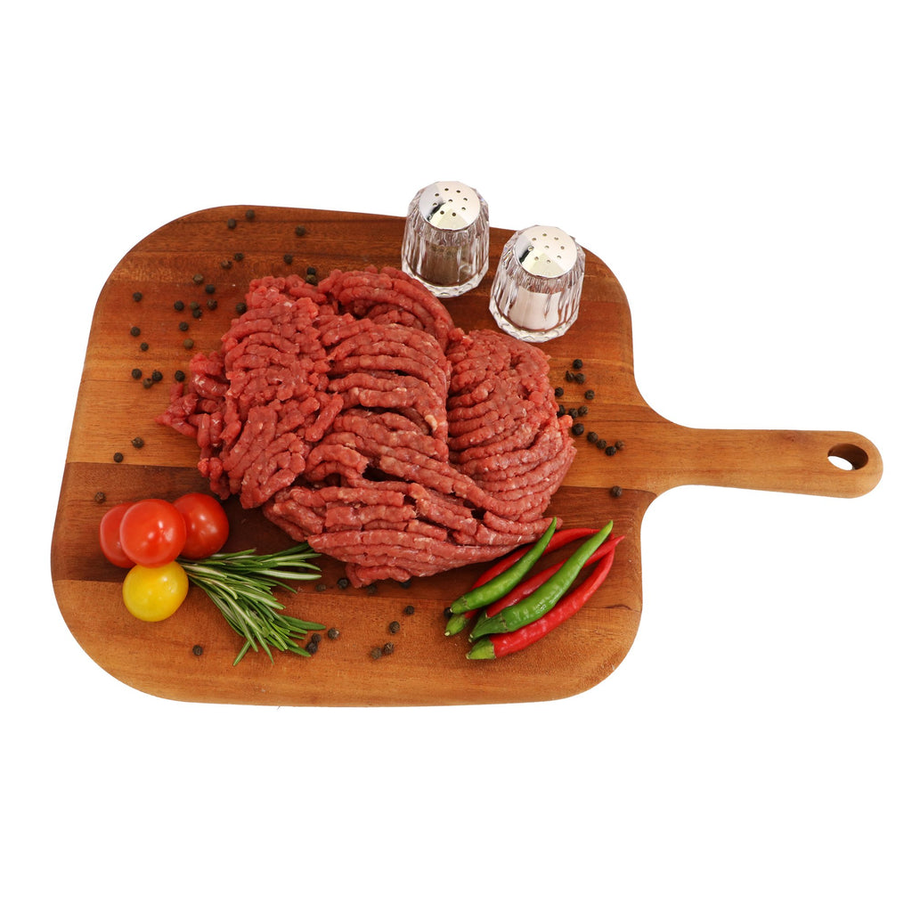 Minced Beef (Australia) / لحم مفروم بقري - 2kShopping.com - Grocery | Health | Technology