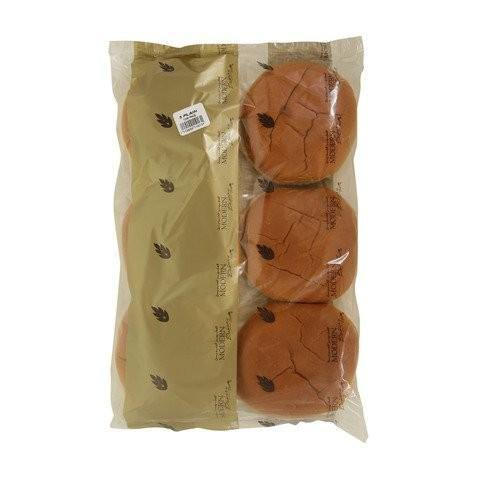 Modern Bakery Plain Sliced Buns x Pack of 6 - 2kShopping.com - Grocery | Health | Technology