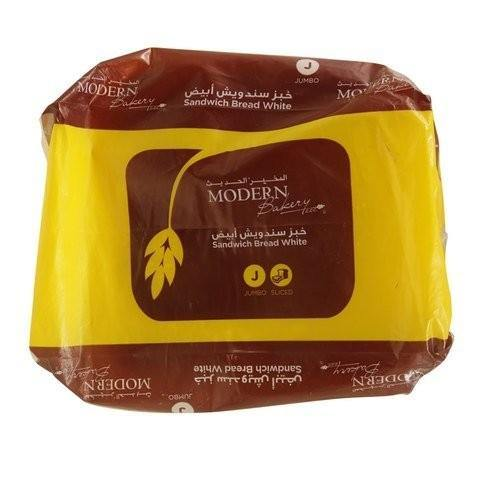 Modern Bakery Sandwich Bread 790g - 2kShopping.com - Grocery | Health | Technology