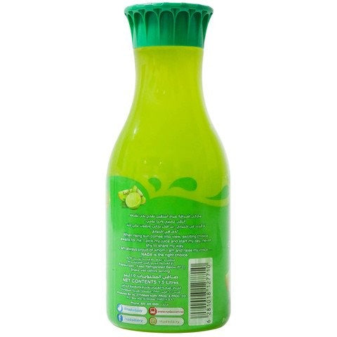 Nada Kiwi and Lime Juice 1.5L - 2kShopping.com