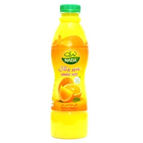Nada Orange Juice 800ml - 2kShopping.com