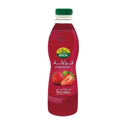 Nada Strawberry Juice 800ml - 2kShopping.com