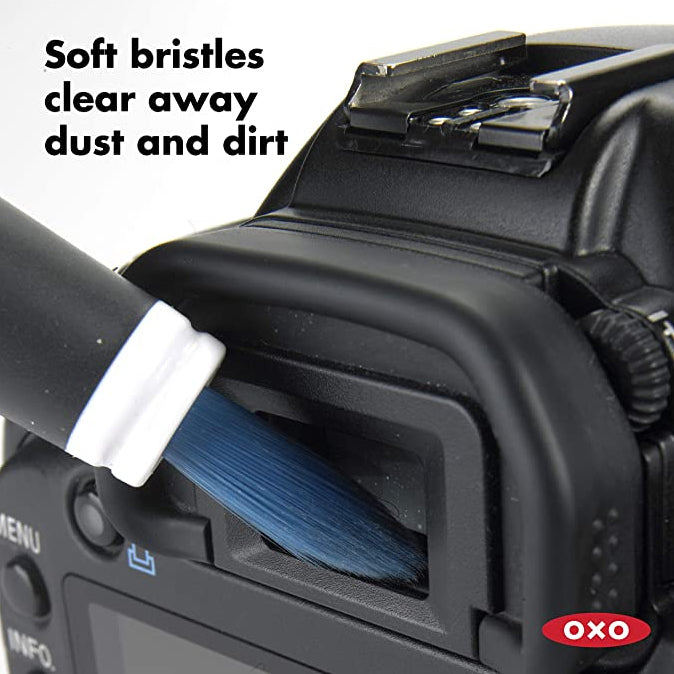 Oxo - Good Grips Electronics Cleaning Brush - 2kShopping.com