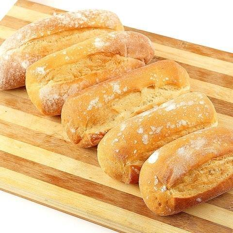 Portuguese Bread 5 Piece - 2kShopping.com - Grocery | Health | Technology