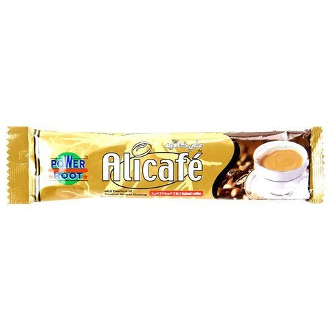 Power Root Alicafe 5in1 Instant Coffee 20g - 2kShopping.com