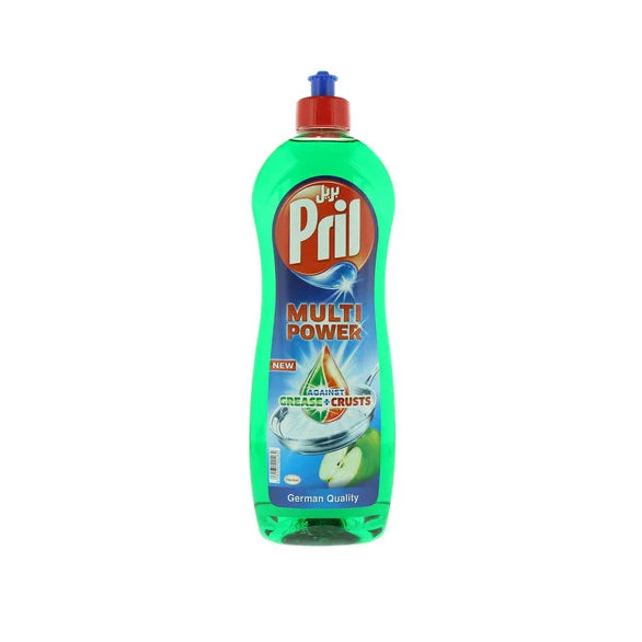 Pril Dishwashing Liquid Apple and Vinegar 1L - 2kShopping.com