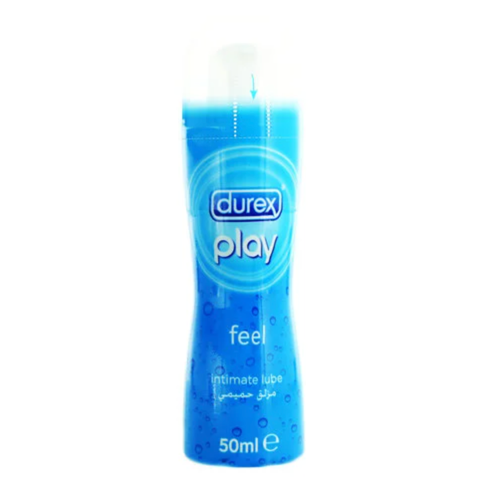 Durex Play Feel Intimate Lube 50ml - 2kShopping.com - Grocery | Health | Technology