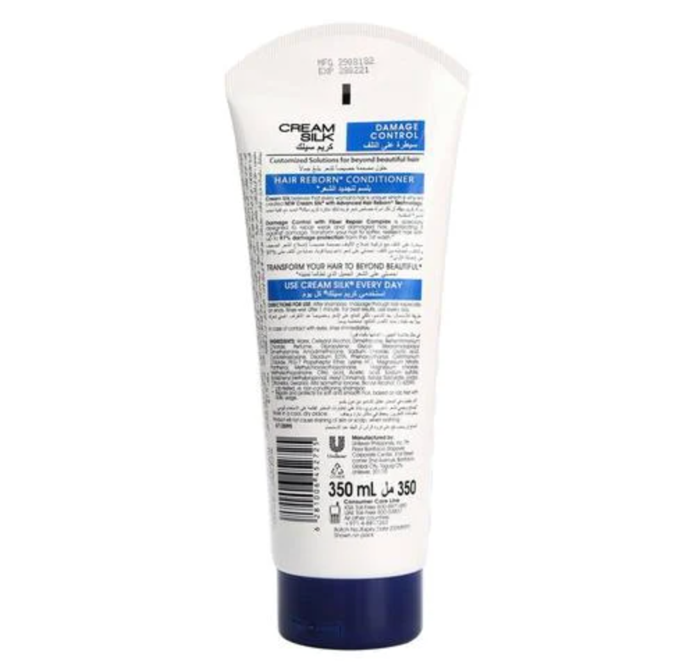 Cream Silk Damage Control Conditioner 350ml... - 2kShopping.com - Grocery | Health | Technology
