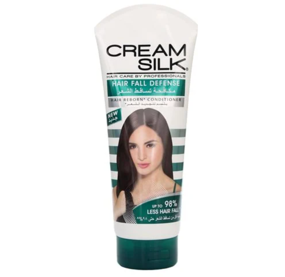 Cream Silk Hair Fall Defense Conditioner 350ml... - 2kShopping.com - Grocery | Health | Technology