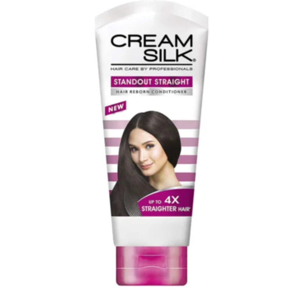 Cream Silk Standout Straight Hair Conditioner 180ml - 2kShopping.com - Grocery | Health | Technology