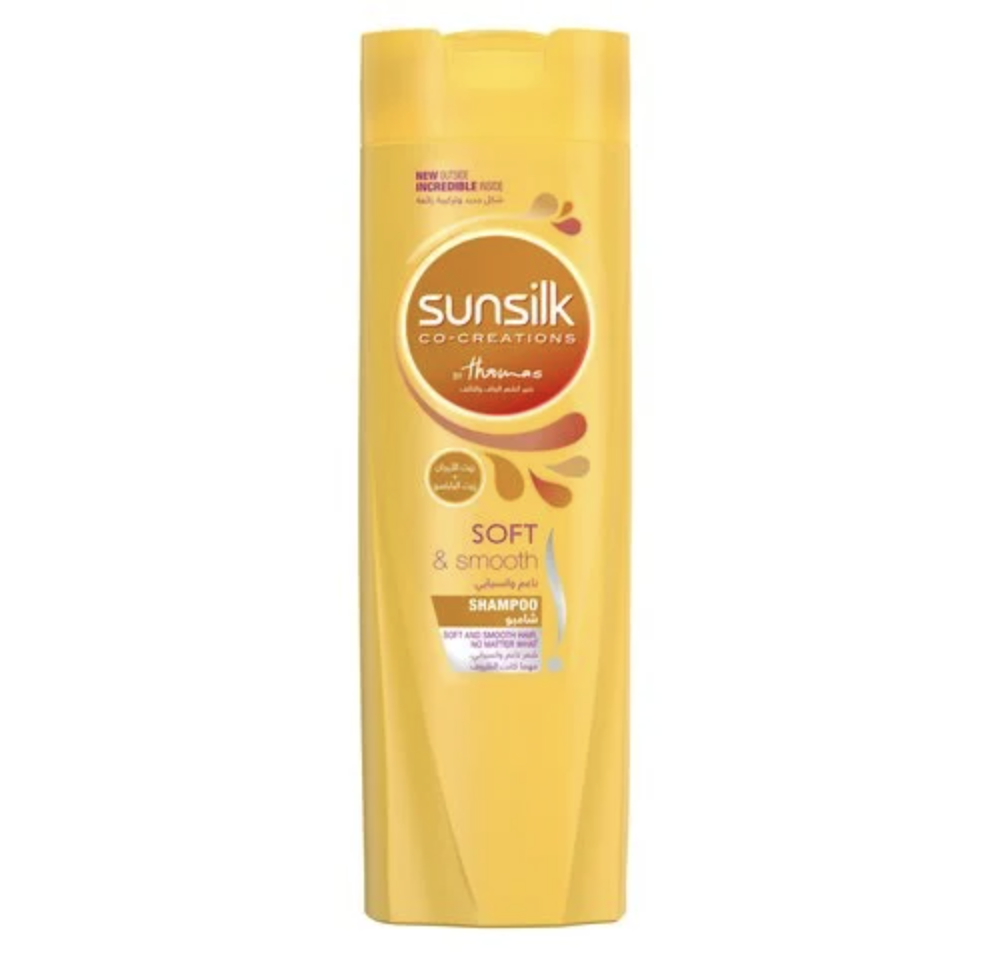 Sunsilk Shampoo Soft & Smooth 200ml - 2kShopping.com - Grocery | Health | Technology