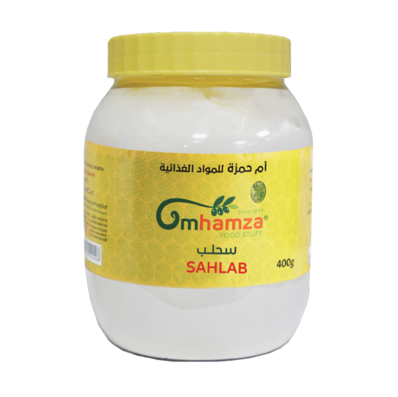 Um Hamza Sahlab 400g - 2kShopping.com - Grocery | Health | Technology