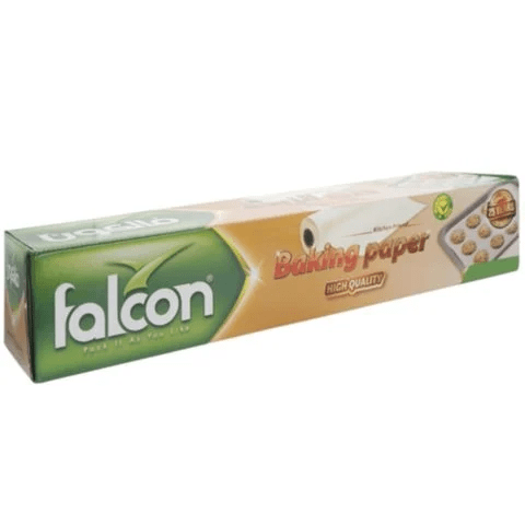Falcon Baking Paper 10m x 45cm - 2kShopping.com - Grocery | Health | Technology