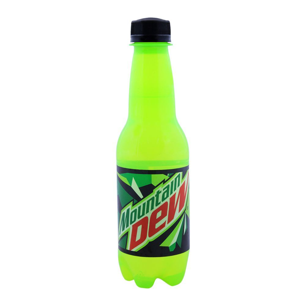 Mountain Dew Carbonated Soft Drink, 300 ml PET - 2kShopping.com - Grocery | Health | Technology
