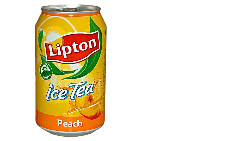 Lipton Ice Tea Peach, 6 x 315 ml Cans - 2kShopping.com - Grocery | Health | Technology