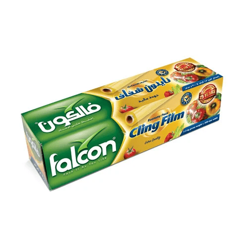 Falcon Cling Film 300mm 1.3kg - 2kShopping - Grocery | Health | Technology