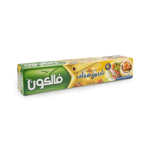 Falcon Cling Film 450mm - 2kShopping - Grocery | Health | Technology