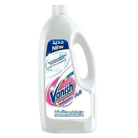 Vanish for Whites Fabric Stain Remover 900ml... - 2kShopping.com - Grocery | Health | Technology
