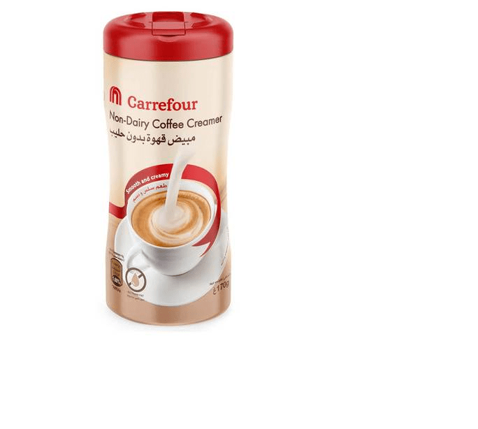 Carrefour Non Dairy Coffee Creamer 170g - 2kShopping.com - Grocery | Health | Technology