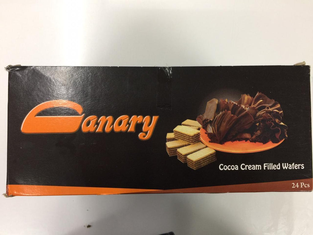 Canary Biscuit 65g - 2kShopping.com - Grocery | Health | Technology