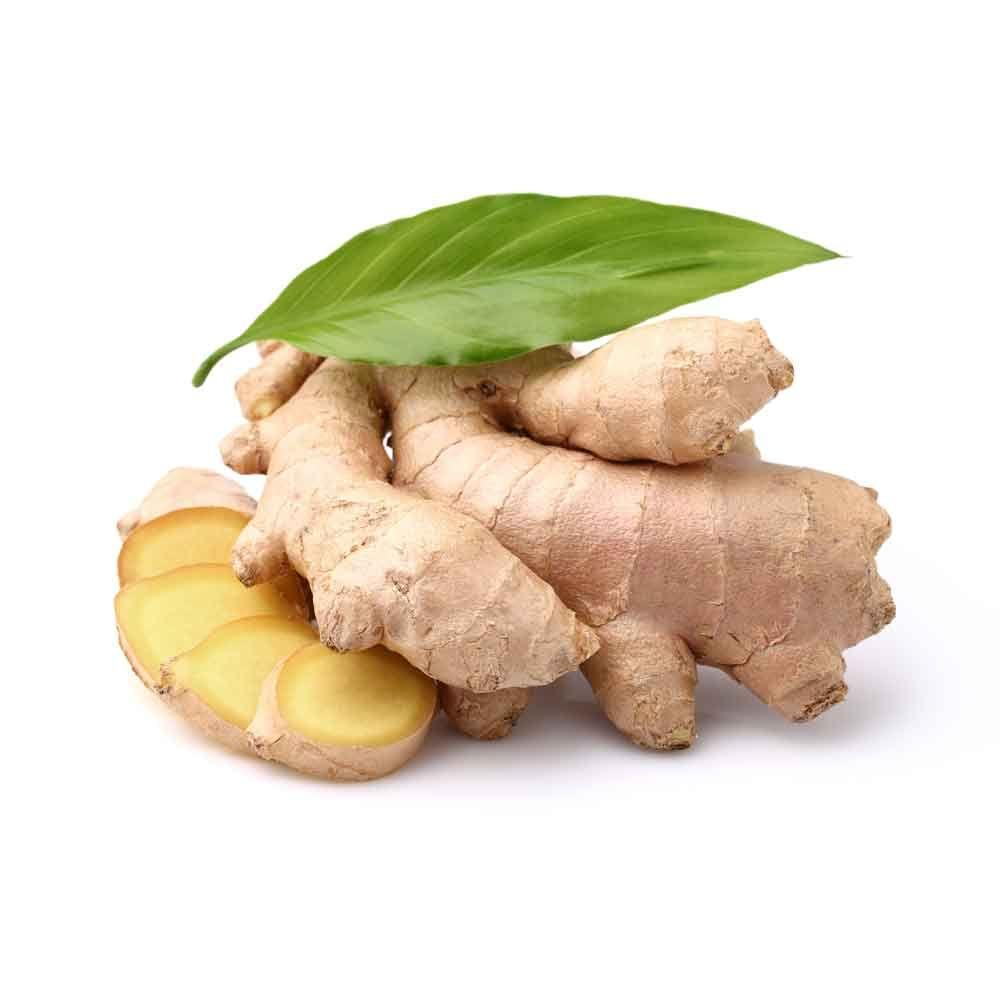 Ginger (Brazil) / زنجبيل - 2kShopping - Grocery | Health | Technology