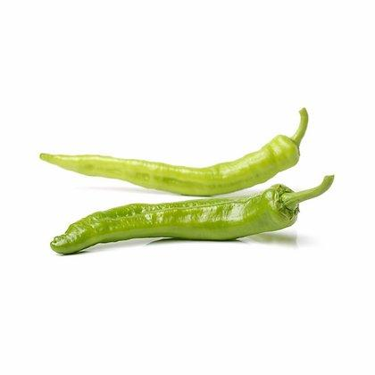 Chili Green Long (Holland) / فلفل حار أخضر طويل - 2kShopping - Grocery | Health | Technology
