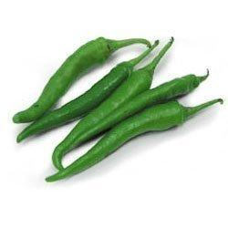 Chili Green Long (Lebanon) / فلفل حار أخضر طويل - 2kShopping - Grocery | Health | Technology