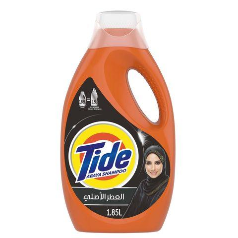Tide Abaya Original Scent Liquid Detergent 1.85L - 2kShopping.com - Grocery | Health | Technology