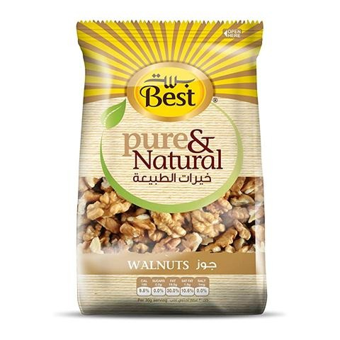 Best Pure & Natural Walnut Bag 250 GM - 2kShopping.com - Grocery | Health | Technology