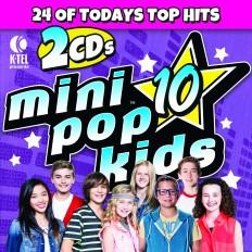 Mini Pop Kids 10