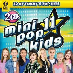 Mini Pop Kids 11