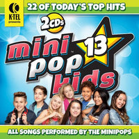 Mini Pop Kids 13
