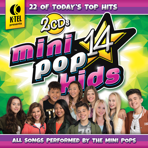 Mini Pop Kids 14