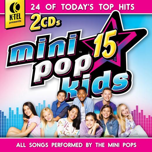 Mini Pop Kids 15
