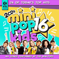 Mini Pop Kids 16
