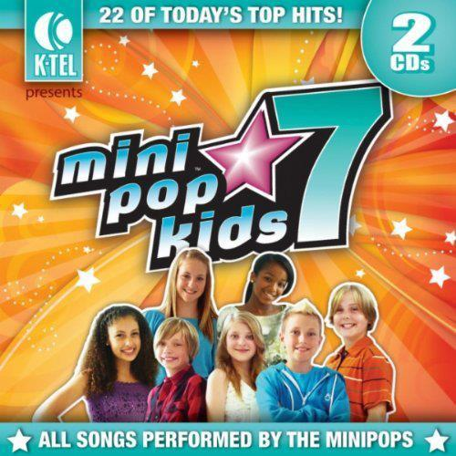 Mini Pop Kids 7