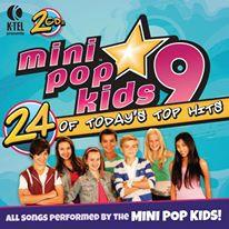 Mini Pop Kids 9