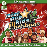 Mini Pop Kids Christmas