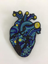 Load image into Gallery viewer, Starry Night Brooch/Necklace