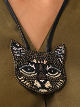 Load image into Gallery viewer, Cat Necklace