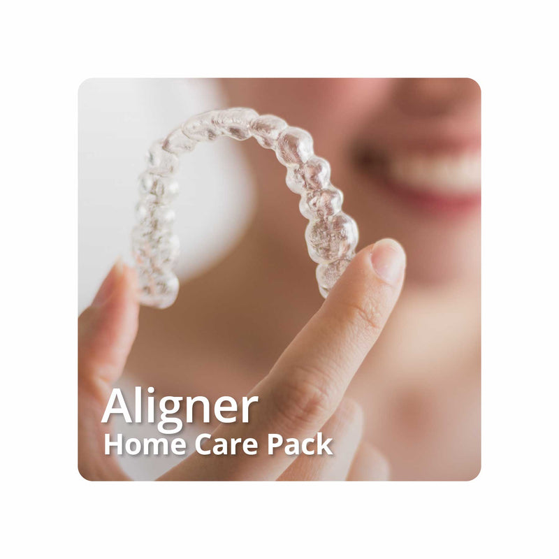 Mini Aligner Home Care Pack