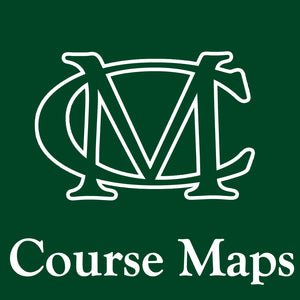 Course Maps Gift Card