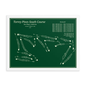Torrey Pines South Course