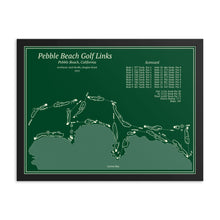 Load image into Gallery viewer, Pebble Beach Golf Links