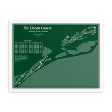 Load image into Gallery viewer, The Ocean Course at Kiawah Island